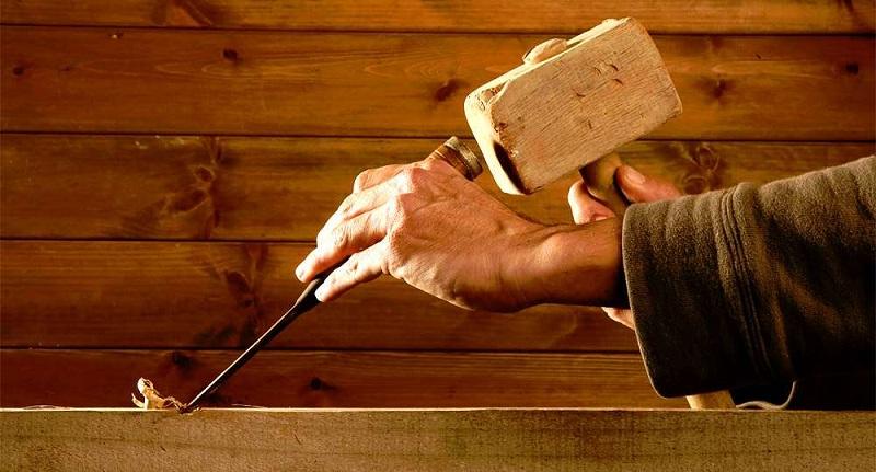 Резиновая киянка - как выбрать инструмент? - Справочник