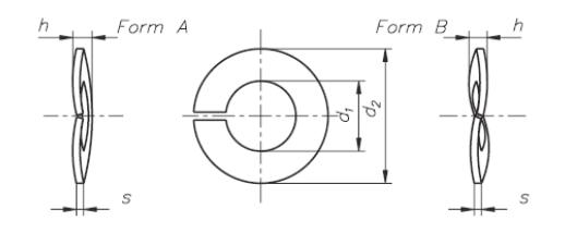 Что такое граверная шайба
